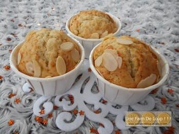Muffins Xtra moelleux à la vanille