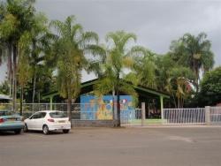 Le quartier autour de notre école