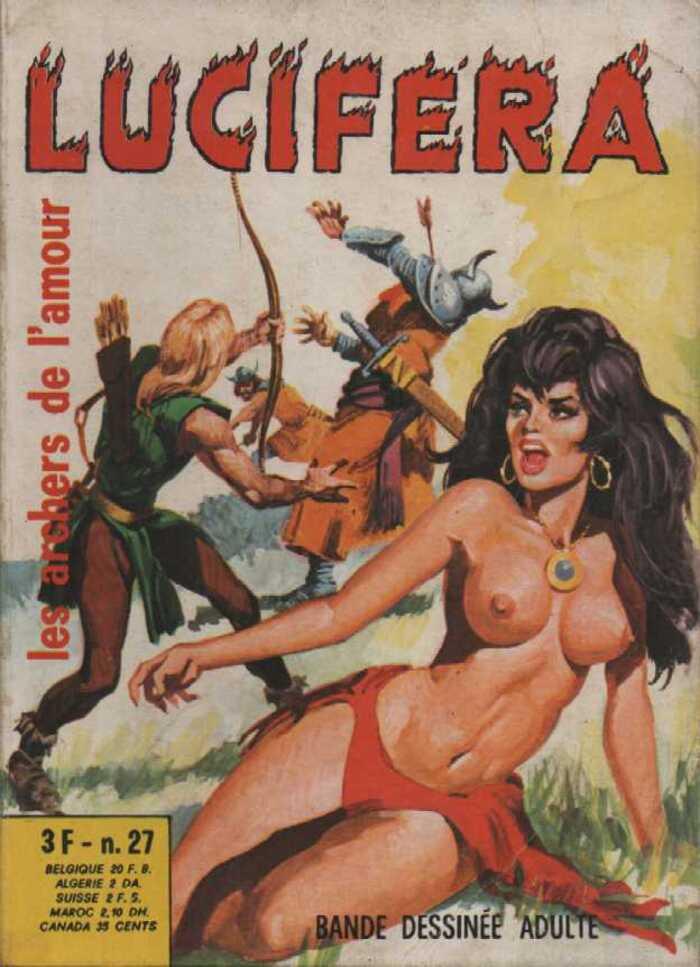 Luciféra