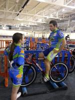 Section Cyclisme Lycée Vandermerch à Roubaix