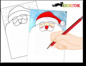 Ecrire au Père Noël