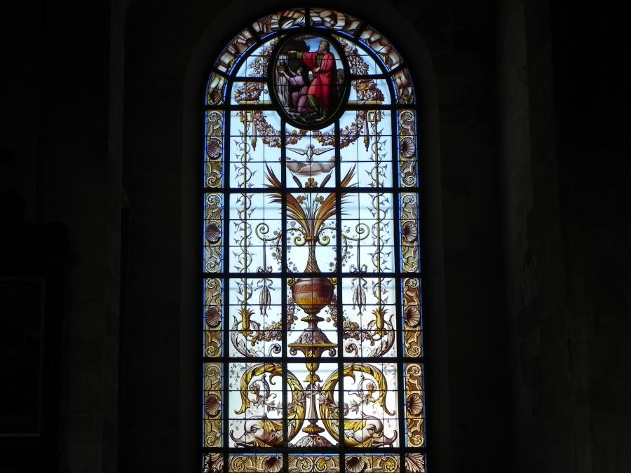 La Cathédrale de La Rochelle 17