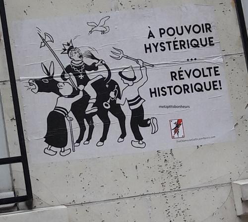 Des insolites...Paris !