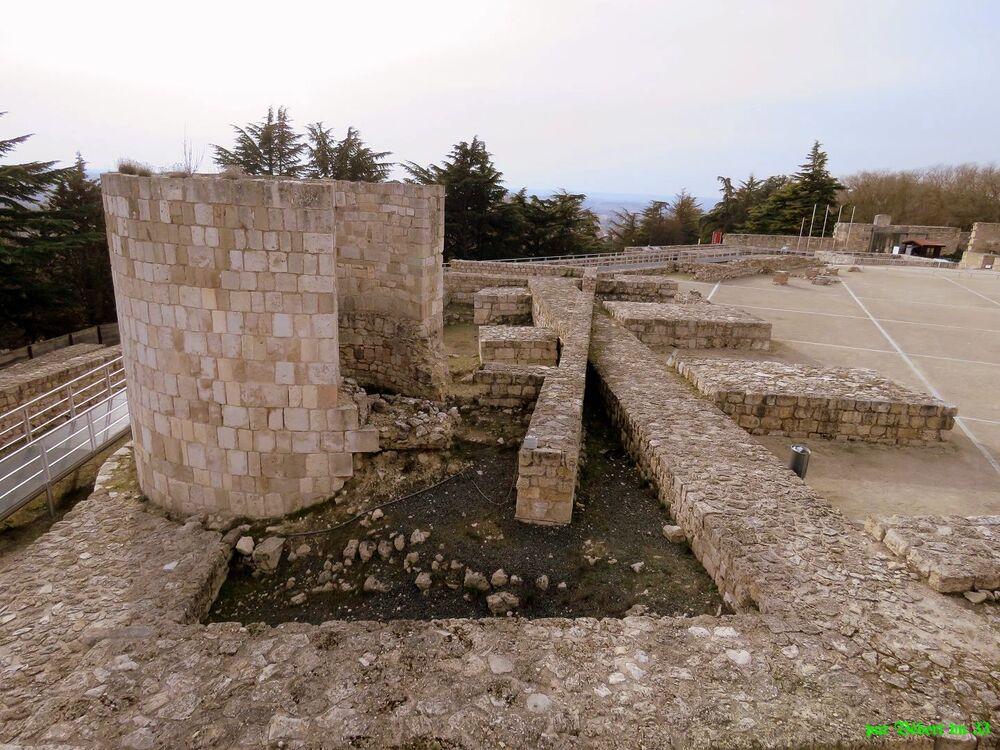 le château de Burgos - 3