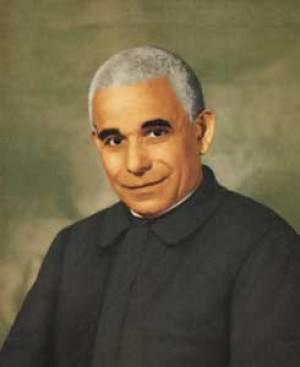 Saint Louis Orione. Prêtre italien († 1940)