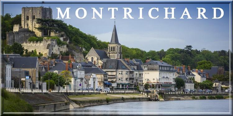 Montrichard (