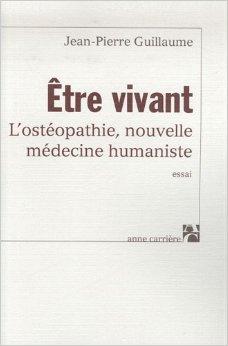 ETRE VIVANT - Jean-Pierre GUILLAUME