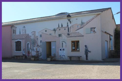 26230 Grignan  Le Village Provençal miniature