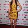 Ashley Greene NYLON Young Hollywood