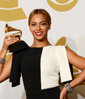 GRAMMY Awards 2013 : Beyonce un Award de plus !