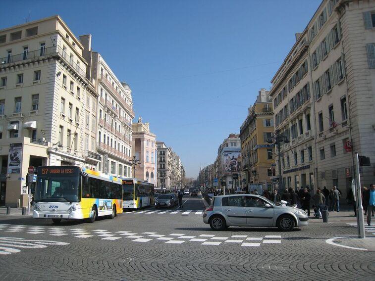 MARSEILLE - Mamiekéké va vous faire aimer Marseille .....