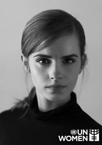 Emma Watson 1ère ambassadrice d'ONU Femmes