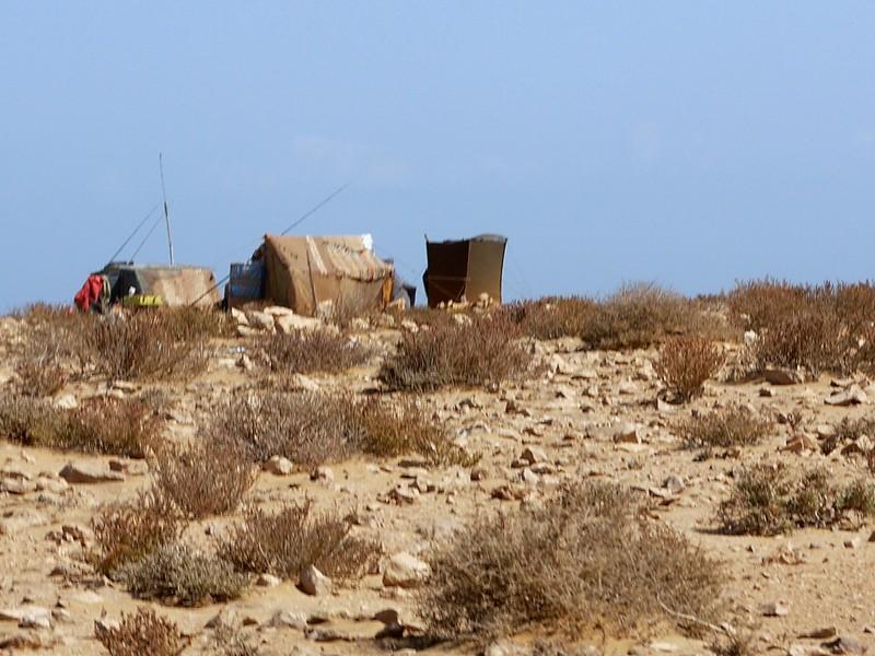 El Ouatia (Tan-TAn Plage) a Tarfaya - (2)
