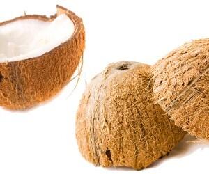 bienfaits noix de coco râpée