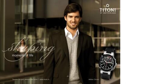 Titoni – Thương hiệu đồng hồ đẳng cấp từ Thụy Sỹ