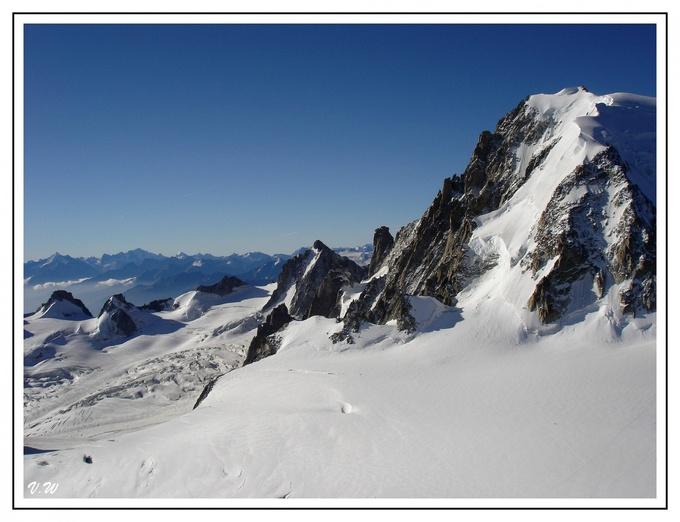 L'Aiguille du Midi (2)