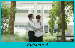 Love by Chance 2 - Episode 9