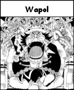 L'Equipage de Wapol