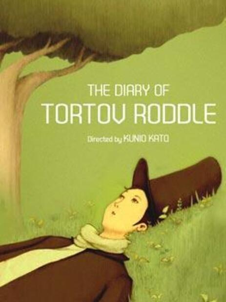 The Diary of Tortov Roddle par KatsukawaSakuga
