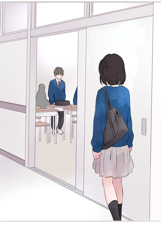 Kanojo-tachi wa Kataranai Chap 17