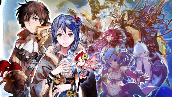 Chain Chronicle OAV 01 Vostfr