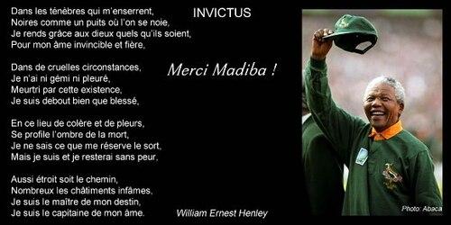 Invictus - un film de Clint Eastwood (2009)