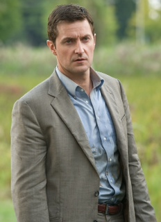 Richard Armitage Black Sky