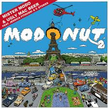 MODONUT 2