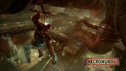 News : Necromunda : Underhive wars