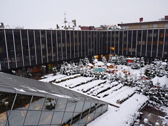 Metz sous la neige 16 décembre mp1357 2010
