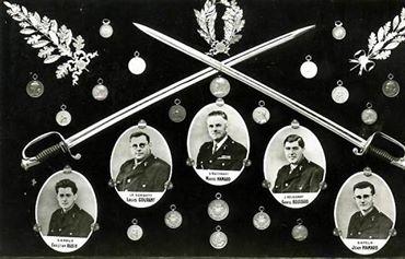 Jeudi 3 septembre 1957- La tragédie de Grézillé