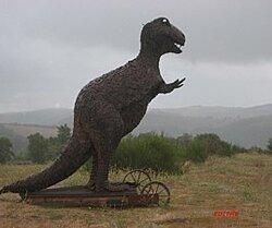 tyranosaure (2)