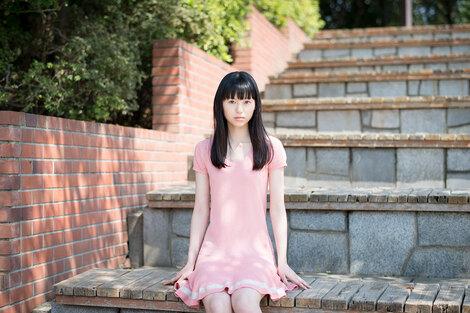 Models Collection : ( [Shoujokiroku] - |March 30.2017| Nao Shiraishi/白石南帆 No.02 )