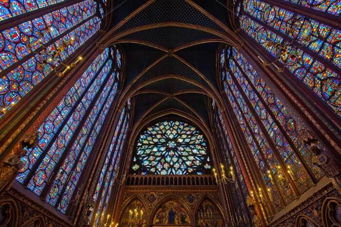 Une vie de roi à travers 20 monuments français