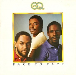 G.Q. - Face To Face - Complete LP