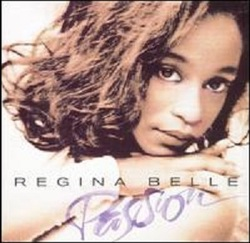 Regina Belle - Passion - Complete CD