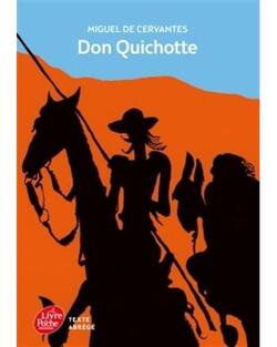 [littérature] Don Quichotte
