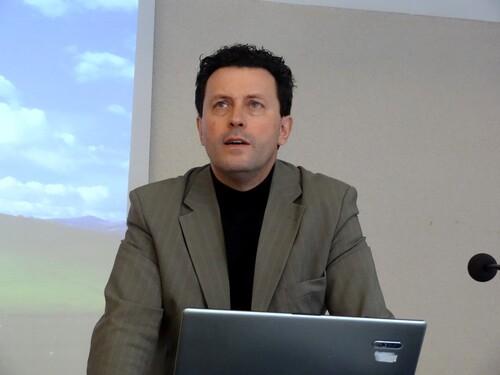 """Diderot à Langres"""", une conférence de David Covelli, pour l'Association Culturelle Châtillonnaise"""