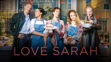 Love Sarah | Nu Metro