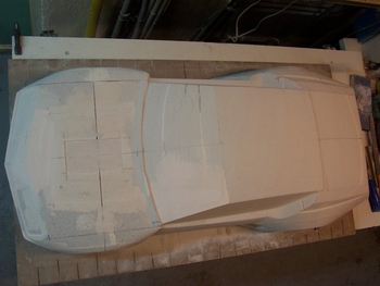 Projet Alpine A310 (229)