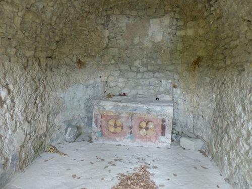 Chapelle Saint Pons