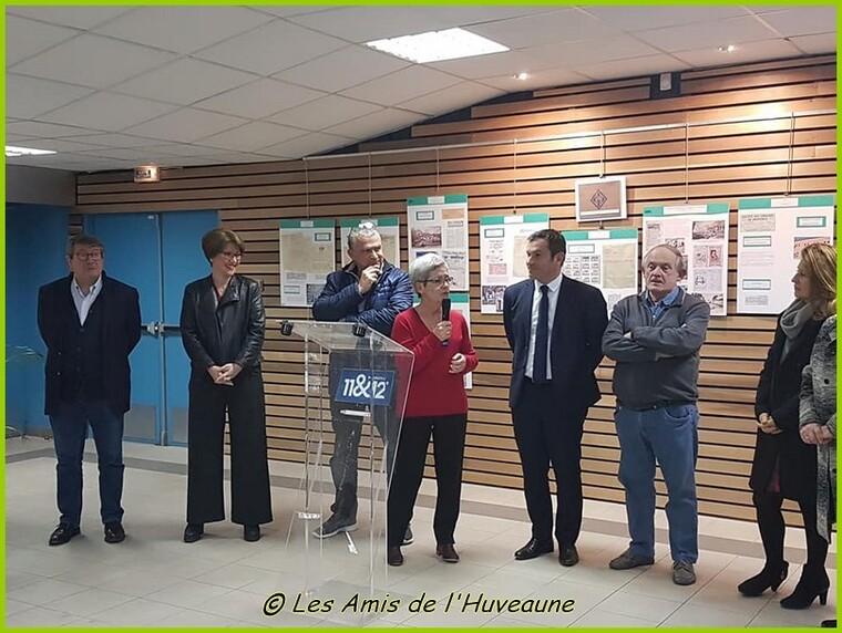 L'expo sur le passé industriel de la vallée de l'Huveaune