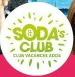 Les soda's club pour les ados durant les vacances de février