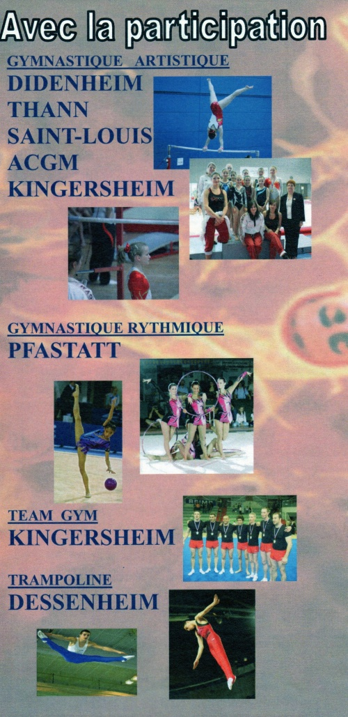Gymnasia Le spectacle Gym Didenheim(68)