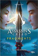 Assasins's Creed- Fragment 1