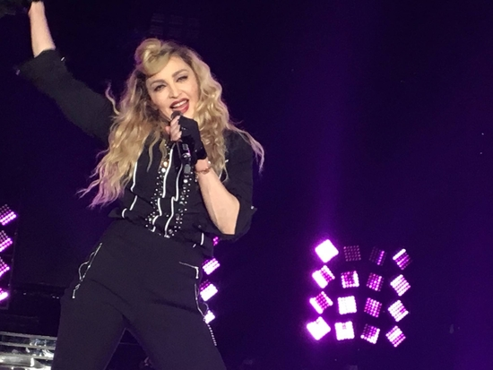 Rebel Heart Tour - 2015 11 24 - Barcelona (3)