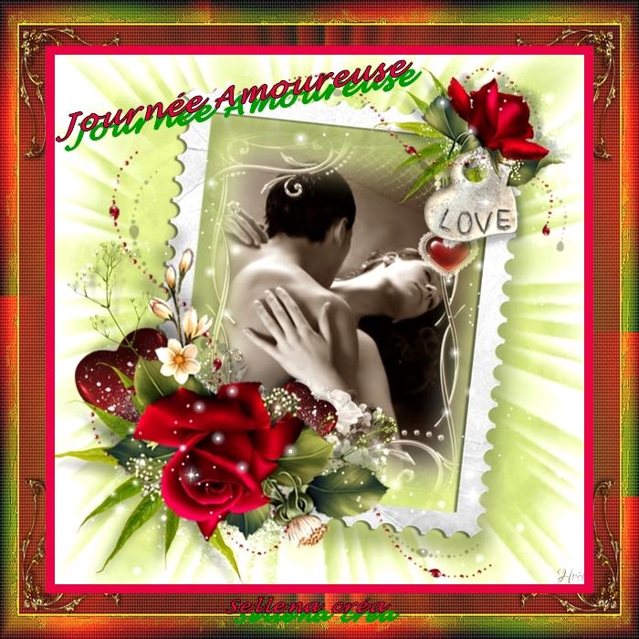 **Journées Love**Cartes