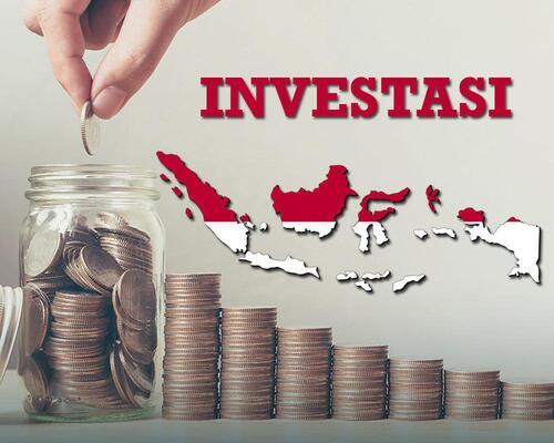 Daftar Negara Asing Pemodal Utama di Indonesia, Siapa Saja?