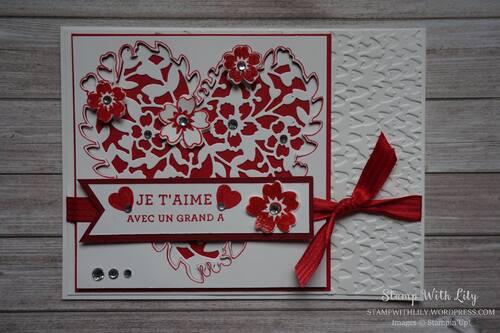 *Les merveilles du défi Saint-Valentin sur DPFSU!