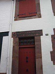 SAint-jean-pied-de-port 1237